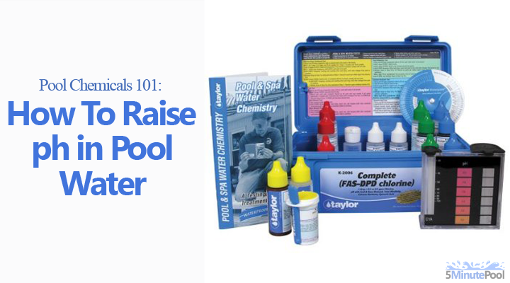 Pool Chemicals 101 How To Raise Ph In Pool Water 5